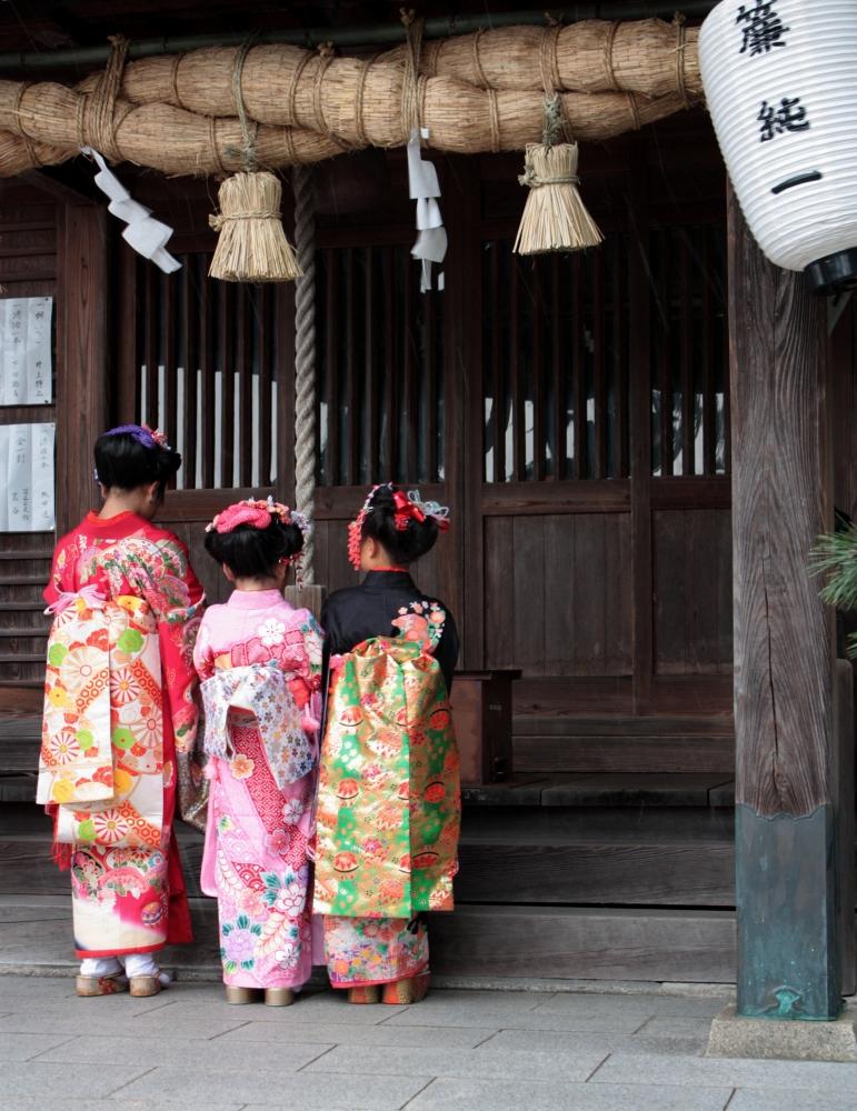 Hatsumode
